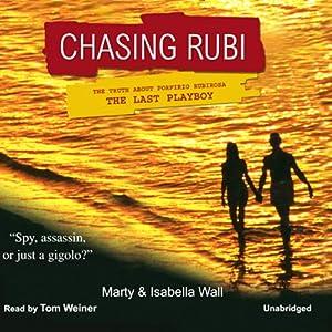 Chasing Rubi Audiobook