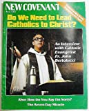 img - for New Covenant, Volume 11 Number 12, June 1982 book / textbook / text book