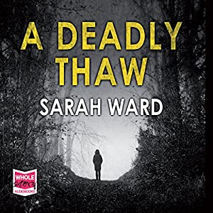 A Deadly Thaw Audiobook