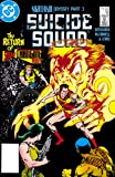 img - for Suicide Squad (1987 - 1992) #16 book / textbook / text book