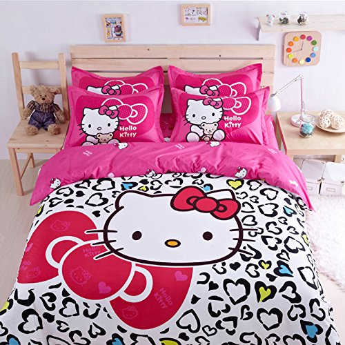 fadfay home textilecute bedding setkids cartoon bedding setgalaxy bed sets