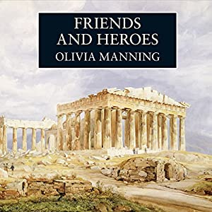 Friends and Heroes Audiobook
