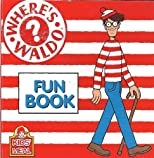 Where's Waldo Fun Book