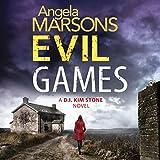 Evil Games (Unabridged)