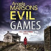 Evil Games: Detective Kim Stone Crime Thriller, Book 2 | Angela Marsons