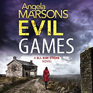 Evil Games Audiobook