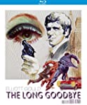 The Long Goodbye (1973) [Blu-ray]