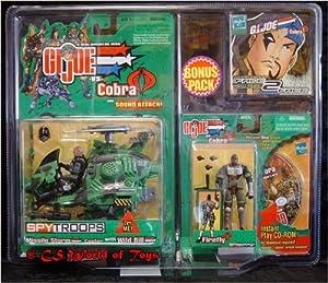 G I Joe vs Cobra