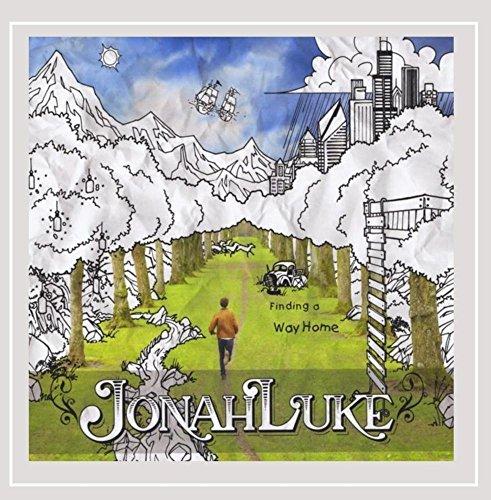 Jonah Luke - Finding a Way Home