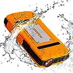 Unifun 10400mAh Waterproof External B...