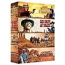 Coffret western n°2 : UN COLT POUR 3 SALOPARDS + LES COLTS AU SOLEIL + ROY COLT & WINCHESTER JACK + LE CLAN DES McMASTERS