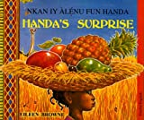 Eileen Browne Handa's Surprise in Yoruba and English