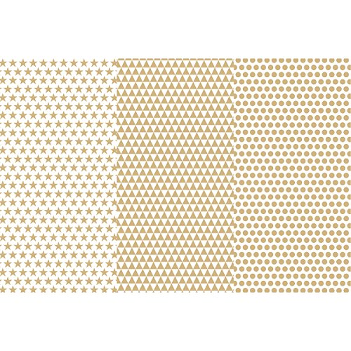 deco-art-decoupage-paper-3-pack-12-by-16-gold-basics