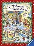 Mein Wimmel-Adventskalender: Mit 24 W...