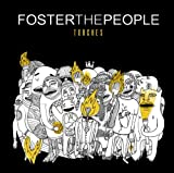 Foster The People Foster The People - Torches Special Limited Edition (CD+DVD) [Japan LTD CD] SICP-3575
