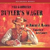 Butler's Wager | Robert J. Randisi