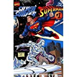 Silver Surfer / Superman, No. 1