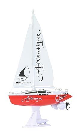 Jamara - 040250 - Maquette - Bateau - Atlantique - 5 Pièces