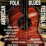 echange, troc Various - American Folk Blues Festival '67