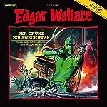 Der grüne Bogenschütze (Edgar Wallace 8) |  Hörplanet