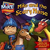 Laura Beaumont Mike and the Scary Noise (Mike the Knight)