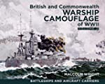 British and Commonwealth Warship Camo...