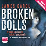 Broken Dolls | James Carol