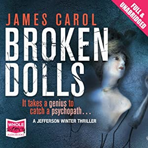 Broken Dolls Audiobook