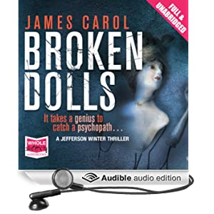 Broken Dolls (Unabridged)