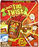 Uno Tiki Twist Card Game