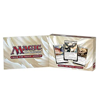 From the Vault: Angels - Box Set - FTV English - Magic: The Gathering