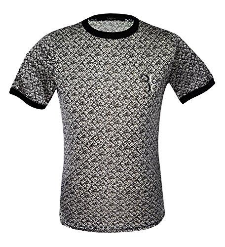 billionaire-couture-mens-black-patterned-crewneck-t-shirt-with-logo-44a-xxs