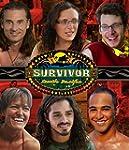 Survivor: South Pacific (2011) [Blu-ray]