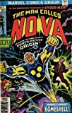 Essential Nova, Vol. 1 (Marvel Essentials) (0785120939) by Marv Wolfman