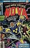 Essential Nova, Vol. 1 (Marvel Essentials)
