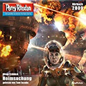 Heimsuchung (Perry Rhodan 2809) | Oliver Fröhlich