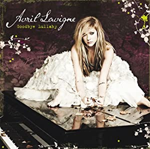 Goodbye Lullaby [+1 Bonus]