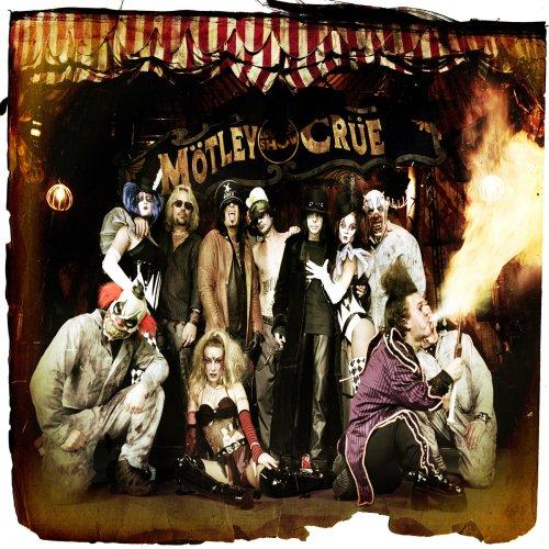 Motley Crue - Carnival Of Sins (Disc 1) - Zortam Music