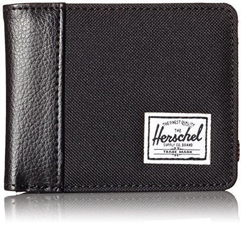 Herschel Supply Company  Portamonete 10133-00165-OS, Nero
