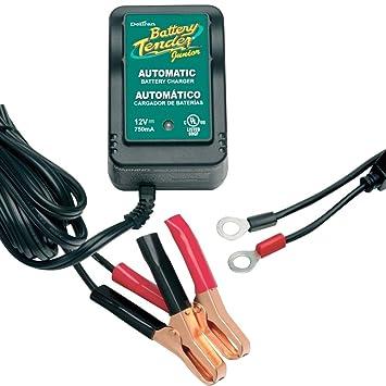 Battery Tender 021-0123 Battery Tender Junior 12V Battery