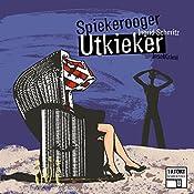 Spiekerooger Utkieker (Tatort Schreibtisch - Autoren live 5) | Ingrid Schmitz