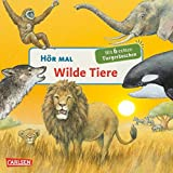 Book - H�r mal: Wilde Tiere