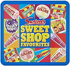 Swizzels Matlow Sweet Shop Favourites 750 g (Pack of 2)