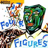 THE LIVE/FOUR FIGURES(紙ジャケット/SHMCD)