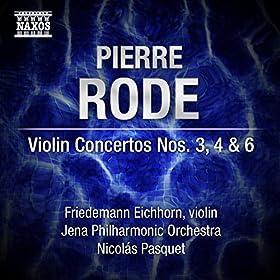Violin Concerto No. 3 in G Minor: II. Adagio