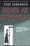 Death at Intervals (0099502488) by Saramago, Jos'