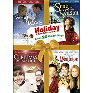 Holiday Collector's Set V.15 with Bonus MP3