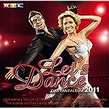 Let's Dance 2011 - Das Tanzalbum
