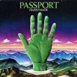 Passport - Hand Made - Atlantic - ATL 40 483