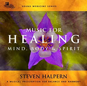Music for Healing by Relaxation